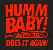 We totally need to get some more Humm Babies this year before the season is over.