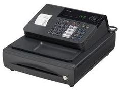casio 140cr cash register - Google Search