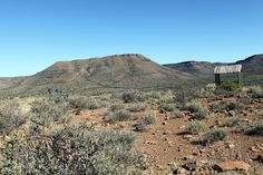 Fossil trail, Karoo National Park by flowcomm, via Flickr