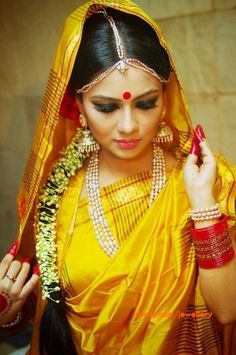pearl-jewellery-indian-bride