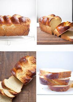 Pan brioche Cavoletto
