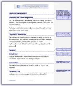 12 best business case template images on pinterest business case business case project templates wajeb Images