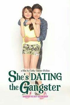 She dating gangster full movie tagalog kathniel kadreamers
