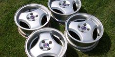 saab super aero wheels