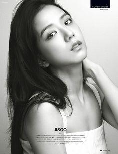BLACKPINK x GQ JAPAN December issue. #JENNIE #JISOO #ROSÉ #LISA