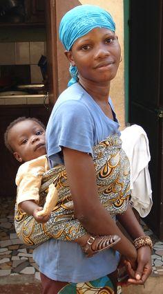 Benin.