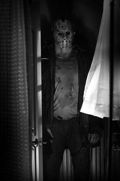 jason; friday the 13th