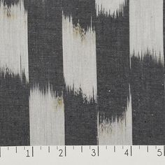 Checkered Weave Charcoal $13/yd