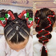 Toddler Braided Hairstyles with Beads – New Natural Hairstyles Toddler Braided Hairstyles, Toddler Braids, Lil Girl Hairstyles, New Natural Hairstyles, Princess Hairstyles, Braids For Kids, Girls Braids, Toddler Hair, Pretty Hairstyles
