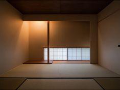 Modern Japanese room
