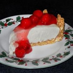 10 Pound Cheesecake
