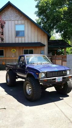 Toyota…love it Toyota…love it Toyota Pickup 4x4, Toyota Trucks, Toyota Cars, Jeep 4x4, Toyota Hilux, Jeep Truck, Toyota Tacoma, Cool Trucks, Pickup Trucks