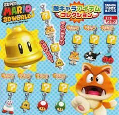 3DWORLD Enemy Item Collection. Completed Set 7pcs. Super Mario Bros. QUANTITY : 1 SET. From TV animation ONE PIECE WCF. But it may delay due to Custom / Weather. 「ハテナブロック スーパーベル」. 「ハテナブロック・ピョンチュウ」. | eBay!