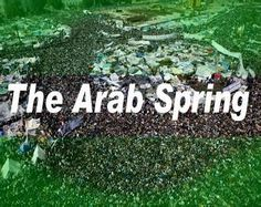 2010:  Arab Spring brings major protests to several Middle Eastern Countries [P]