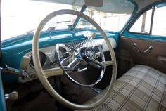 Chevrolet 1952 une família a estilo rockabilly - antigos - carro-do-leitor - Jornal do Carro