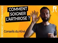 Soigner l'Arthrose Naturellement : les 6 SOLUTIONS à Connaître - YouTube Solution, Anti Aging, Massage, Health Fitness, Sciatica, Arthritis, Trier, Massage Therapy, Gymnastics
