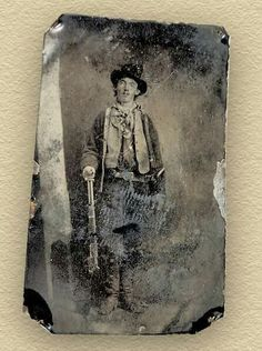 billy the kid  i'll make you famous on pinterest   billy