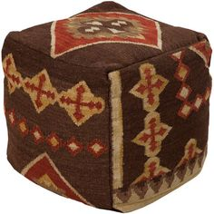 8 Awesome Ottomans For Your Western High-End Home - COWGIRL Magazine