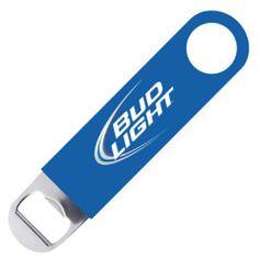 Bud Light Paddle Bartenders Bottle Opener by Budweiser. $5.95