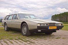 Aston Martin Lagonda Estate