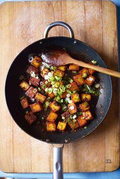 Chilli Paneer - a classic Indian recipe by Meera Sodha from her fabulous book Made in India http://thehappyfoodie.co.uk/books/made-in-india