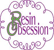 Resin Obsession - What kind of resin should I use?
