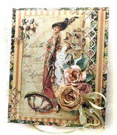 A Ladies' Diary