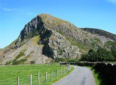Cymru, North Wales, Mountain S, Welsh, Great Britain, Type 1, United Kingdom, Ireland, Scenery
