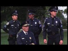 55 Police Academy Ideas Policie Herec Film