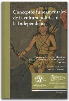 La restauración conservadora 1946-1957- Universidad Nacional de Colombia     http://www.librosyeditores.com/tiendalemoine/2757-conceptos-fundamentales-de-la-cultura-politica-de-la-independencia.html    Editores y distribuidores
