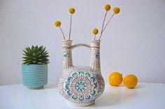 Seltene BAY Vase, 50er/60er