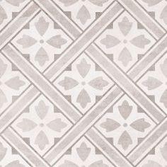 Mr Jones Dove Grey Tiles