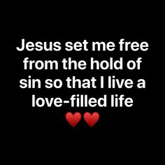 Jesus has set us free to be loving people Set Me Free, Love People, Connection, Facebook, Life