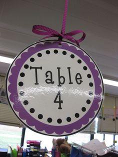 Polka Dot Classroom Labels and Signs Polka Dot Classroom, Classroom Labels, Classroom Organisation, Classroom Setting, Teacher Organization, Classroom Setup, Classroom Design, Classroom Displays, Kindergarten Classroom