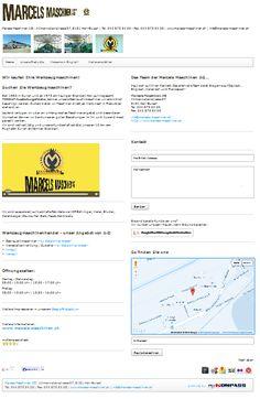 Werkzeugmaschinen, Zürich, Maschinenhandel, Maschinetools