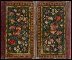 persian book cover