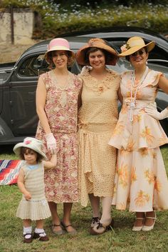 Miss Teegerstrom, Mrs. Trott & Miss Magaña by mgtrott, via Flickr