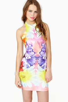Paradise Found Dress in Clothes Dresses at Nasty Gal