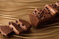 ねんりん家 バレンタイン限定バームクーヘン「デ・ラ・ショコラ ギンザ」チョコづくしの濃厚な味わい