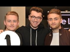 Disclosure & Sam Smith cover Hotline Bling in the Live Lounge