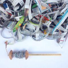 Intervista a Marcella Stilo di Cartalana, gioielli di carta fatti a mano. Racconta la tua storia a Uncò Mag, invia una mail a alessio.sartore@gmail.com
