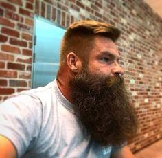 Scruffy Men, Hairy Men, Bearded Men, Walrus Mustache, Beard No Mustache, Grey Beards, Long Beards, Long Beard Styles, Hair And Beard Styles