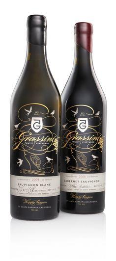 Wine. Grassini Family Vineyards mxm