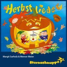 Sternschnuppe Herbstlieder
