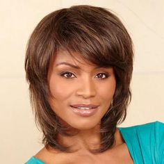 Nancy Human Hair Wig by Especially Yours - Human Hair Wigs - Wigs - Especially Yours