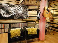 Resultado de imagen para diy home recording studio