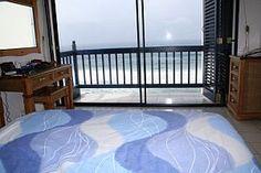 Ballito Self Catering Accommodation Perissa 49 - Santorini @ Ballito Perissa 49 Bedroom View