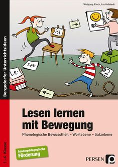 Lesen lernen mit Bewegung – Come Back to School Good Books, Books To Read, Learn To Read, Kids And Parenting, Back To School, About Me Blog, Teaching, Education, Google