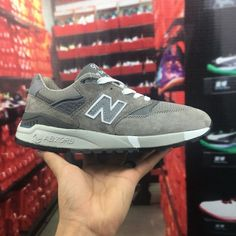 New Balance 998 Grey Shoes NBS0916  New Balance 998 Sale : NB 998 grey shoes sale. High quality pig leather upper,enhance the overall texture.   Related Searches: New Balance 1300 Sale, New Balance 770 Sale, New Balance 997 Outlet, New Balance 998 Sale, New Balance Crt300 UK, New Balance Sandals Sale  Model: NEWBALANCE-NBS0916 5 Units in Stock Manufactured by: NEWBALANCE New Balance Sandals, New Balance 998, Sandals Sale, Grey Shoes, Shoe Sale, Overalls, The Unit, Texture, Sneakers