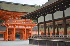 京都日和 〜 Kyoto Biyori ~ : 【動画】1 minute Kyoto #004 下鴨神社